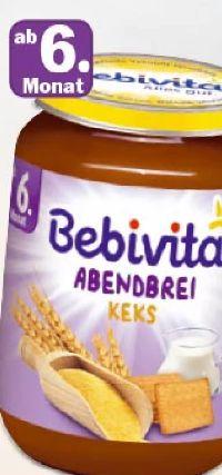Abendbrei Keks von Bebivita