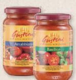 Bio-Tomatensauce von Gustoni