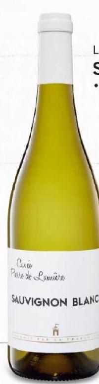 Sauvignon Blanc von Villebois