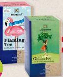 Bio-Tee von Sonnentor