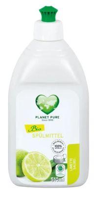 Bio Spülmittel von Planet Pure