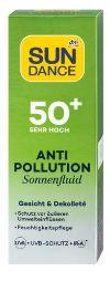 Anti Pollution Sonnenfluid von Sundance