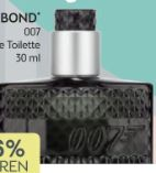 007 Man EdT von James Bond