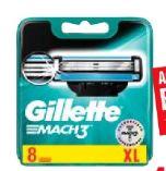 Rasierklingen Mach3 von Gillette