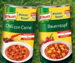 Meisterkessel Suppen von Knorr
