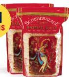 Basmati Reis von Scheherazade