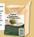 Original Nussbacher Nussgeistgewürz