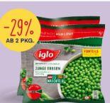 Marchfelder Gemüse von Iglo