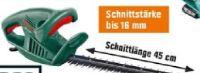 Elektro-Heckenschere AHS 45-16 von Bosch