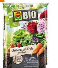Bio-Universal-Erde Sana von Compo