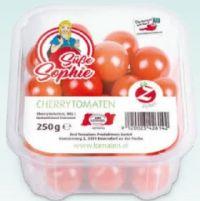 Cherrytomaten von Zeiler