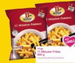 11 Minuten Frites von 11er