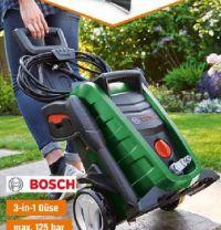 Hochdruckreiniger Universal Aquatak 125 von Bosch