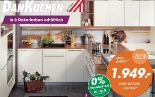 Küche Abaco von Dan Küchen