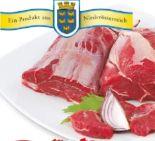 Mageres Gulaschfleisch von Tann
