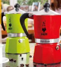 Espressokocher von Bialetti