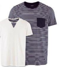 Herren T-Shirt von Livergy