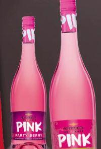 Frizzante Pink Hugo von Hochriegl
