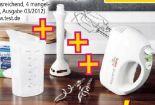 Handmixer-Set HT4111 von Tefal