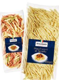 Maccheroni al Ferretto von Italiamo