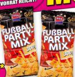 Fußball Party-Mix von Xox