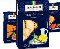 Pizza Crackers von Italiamo
