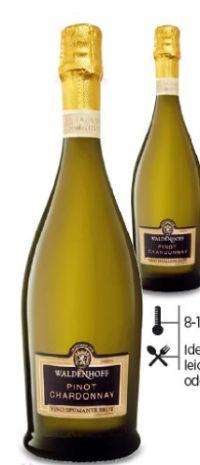 Pinot Chardonnay von Waldenhoff