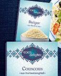 Couscous von 1001 Delights