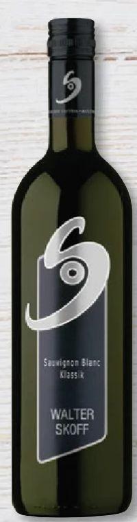 Sauvignon Blanc Classic von Weingut Walter Skoff