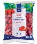 Erdbeeren von Metro Chef