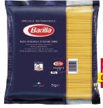 Hartweizengrieß-Teigwaren von Barilla