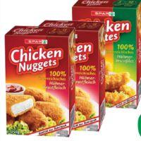 Chicken Nuggets von Spar