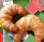 Buttercroissant von Spar