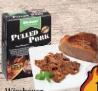 Pulled Pork von Wiesbauer