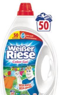 Gel von Weißer Riese