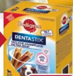 Hundesnacks von Pedigree