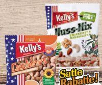 Nuss-Mix von Kelly's