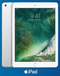 Tablet iPad 5 von Apple