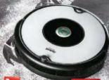 Roomba 605 Staubsaugerroboter von iRobot