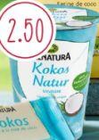 Kokos Natur von Alnatura