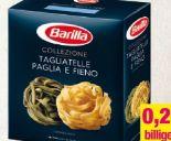 Tagliatelle Semola von Barilla