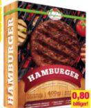 Hamburger von Brajlovic