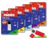 USB-Sticks von Pagro