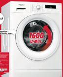 Waschmaschine FWF81683WE EU von Whirlpool