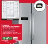 Kühl-Gefrierkombi ODD 12112 A1 von ok.