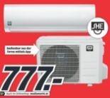 Inverter-Split-Klimagerät SKL 181200af 12.000 von SHE