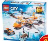 Arktis Frachtflugzeug 60193 von Lego City
