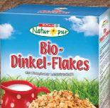 Bio-Cerealien von Spar Natur pur