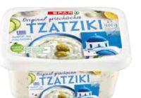 Original Griechisches Tzatzik von Spar
