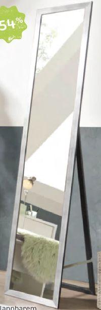 Standspiegel von CarryHome